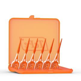 Межзубные ершики TePe EasyPick™ В упаковке 36 шт